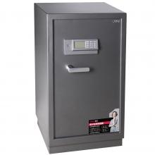 得力(deli)家用电子密码保管箱3656(银灰色)