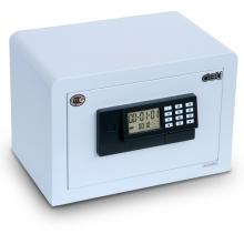得力电子密码保险箱3633