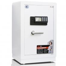 得力电子密码保险柜3637