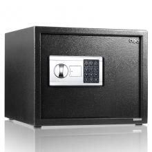 得力电子密码保管箱33059