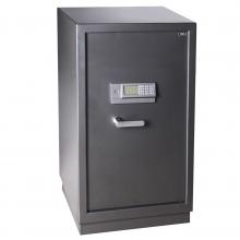 得力 电子密码保险箱 3658 得力保管箱 保险箱