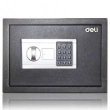 得力电子密码保管箱33058