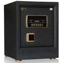 虎牌(TIGER)金鲨系列电子密码保管箱QBG-D-50