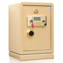 虎牌保管箱新品系列QBG-D-60(香槟色)