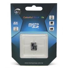 十铨 TEAM 8GB CLASS4 TF MICRO SD 存储卡 TUSDH8GCL402