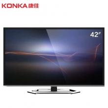 康佳(KONKA) LED42G100 42英寸 全高清 LED液晶电视