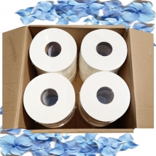 维达公用大盘卷纸厕纸卫生纸12卷整箱 V4035-3