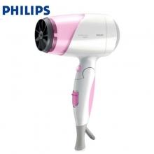 飞利浦(Philips) 电吹风 HP8200 粉色 恒温设计