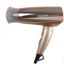 飞科(FLYCO) 电吹风 FH6262 金色 负离子