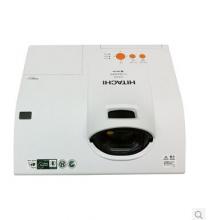 日立投影机HCP-Q300WLCD短焦投影仪3200高亮短焦 Q86升级版
