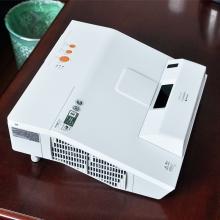 鸿合/日立HCP-A733投影仪搭配电子白板无人影 高清超短焦距