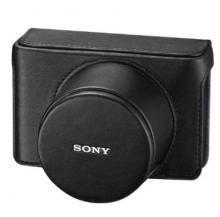 索尼(SONY)LCJ-RXB RX1R专用相机套 原装皮套