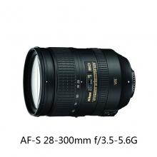 Nikon/尼康 AF-S  28-300mm f/3.5-5.6G ED VR 尼克尔镜头