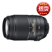 尼康 AF-S DX 尼克尔 55-300mm f/4.5-5.6G ED VR 远摄变焦