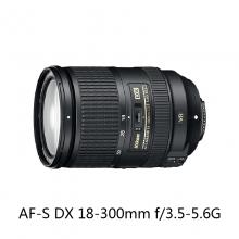 Nikon/尼康 AF-S DX 尼克尔 18-300mm f/3.5-5.6G ED VR 镜头