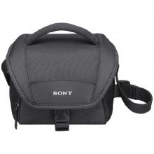 索尼(SONY)LCS-U11 摄像机便携包(适用索尼大部分数码相机/微单摄像机 参见规格参数大小)