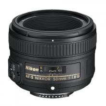 Nikon/尼康 AF-S 尼克尔 50mm f/1.8G 定焦 人像镜头