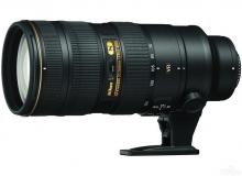 Nikon/尼康 AF-S 尼克尔 70-200mm f/2.8G ED VR II 远摄变焦镜头