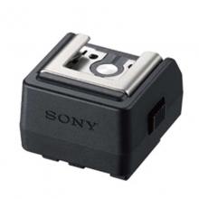 索尼 ADP-AMA 热靴转接器 新转旧Auto-Lock 原装 nex-7转换器
