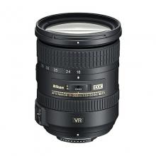 Nikon/尼康 DX 尼克尔 18-200mm ED VR II 镜头