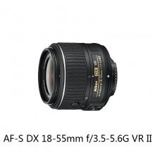 Nikon/尼康 AF-S DX 尼克尔 18-55mm f/3.5-5.6G VR II 镜头