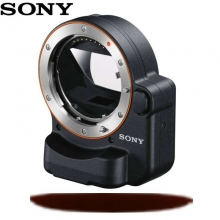 Sony/索尼 LA-EA4 镜头卡口转接环ILCE-7 7R A7 A7R大陆行货现货