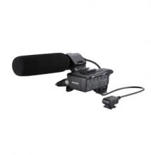 索尼(SONY) XLR-K1M XLR适配器套装 A7S麦克风话筒套件