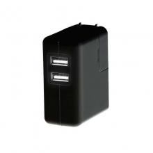 GoPro Hero3+ /Hero4 原装配件 壁式充电器 Wall Charger (AWALC-001)
