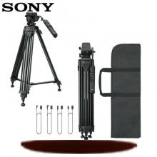 Sony/索尼 VCT-VPR100含遥控器三脚架适用VG900/VG30/TD30/VX2200