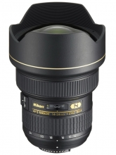 尼康 AF-S 14-24mm f/2.8G ED 尼克尔变焦镜头