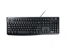罗技K120键盘
