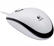 罗技M100r有线光电鼠标