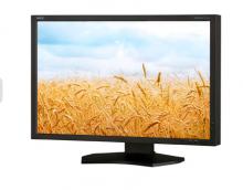 NEC PA242W 专业24英寸IPS图形设计高端印刷级显示器
