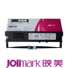 原装 映美FP-570K色带 570KII/730K/830K JMR118打印机色带架含芯