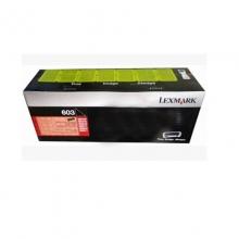 利盟原装 60F3000 碳粉盒