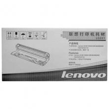 联想(Lenovo)LD201黑色硒鼓