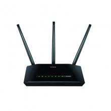 D-Link无线路由器三天线 450M dlink DIR-629穿墙王wifi