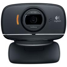 罗技C525高清电脑摄像头 800万像素自动对焦