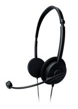 飞利浦耳机 SHM1500K/93