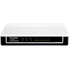TP-LINK TL-R860+ 八口百兆宽带路由器