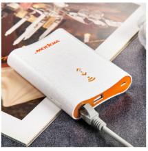 沃品 3G 无线wifi路由器 移动电源/充电宝/云电宝 PG008 10400毫安