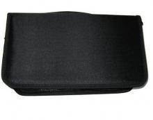 万信达(EZchoice)SG12136 易之选高级闪光绸136片CD包 黑色