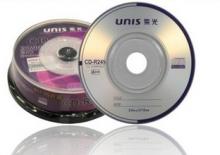 紫光刻录盘 3寸小光盘CD-R 空白光盘 A++品质8cm紫光刻录光盘
