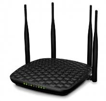 腾达FH451 FH450 智能千兆无线路由器 4天线450M穿墙 WIFI增强