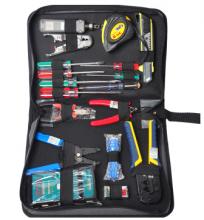 三堡 网络布线工具包 工具套装 网络专用套装工具