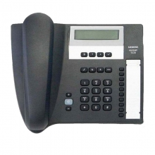 集怡嘉SIEMENS5020固定电话机 来电显示