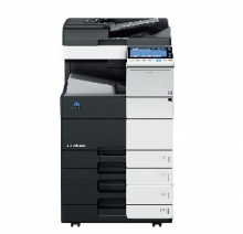柯尼卡美能达 KONICA MINOLTA bizhub364e 复印机