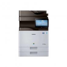 三星SL-K4250RX黑白复合机 A3激光一体机 网络打印 复印 网络扫描