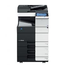 柯尼卡美能达 KONICA MINOLTA bizhub454e 复印机