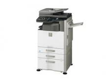夏普彩色复印机 MX-3138NC